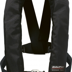 Baltic lifejacket - with harness