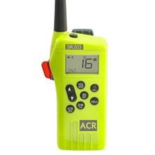 ACR SR203 VHF GMDSS Survival Radio