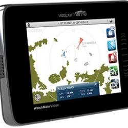 VESPER WatchMate Vision - WiFi touchscreen AIS transponder