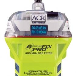 ACR EPIRB GlobalFix iPRO