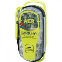 ACR  ResQLink+ Buoyant Personal Locator Beacon
