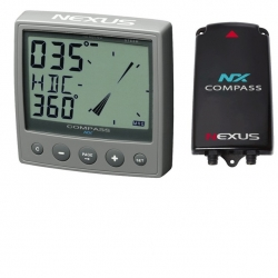 NEXUS NX Compass Pack