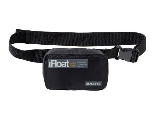 iFloat is BALTIC's latest development in personal safety
